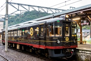 京都丹後鉄道「くろまつ」