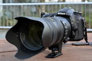 D7200+AF-S NIKKOR 70-200mm f:2.8G ED VR II