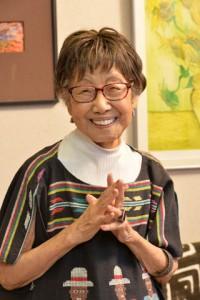 日本最初の女性報道写真家・笹本恒子