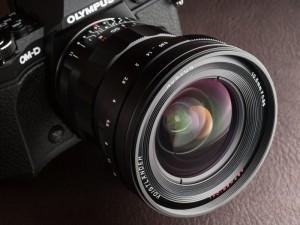 NOKTON 10.5mm F0.95