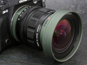 PROMINAR 8.5mm F2.8