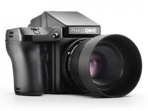 Phase One、中判デジタルの「XFカメラシステム」