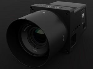 ハッセルブラッド、空撮用中判カメラ「A5D Aerial」