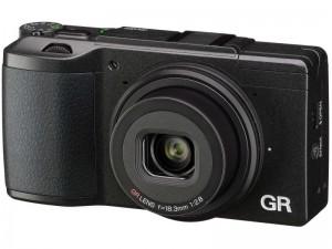 新たに対応するGR II