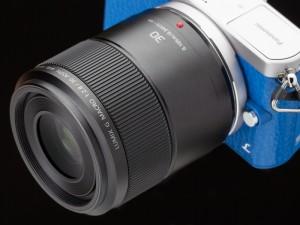 LUMIX G MACRO 30mm:F2.8 ASPH.:MEGA O.I.S.
