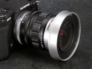 PROMINAR 12mm F1.8