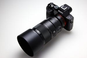 SONY SEL90M28G FE 90mm F2.8 Macro G OS