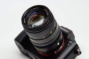 中一光学 CREATOR 85mm F2.0