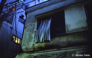 タケイミナコ写真展