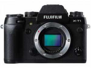 紫外:赤外線対応のFUJIFILM X-T1 IR
