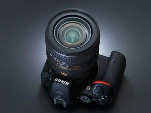 AF-S DX NIKKOR 16-80mm f:2.8-4E ED VR