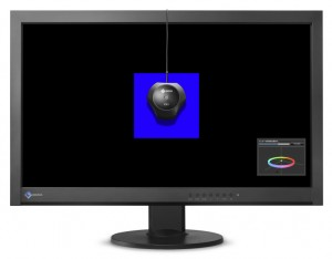 EIZO ColorEdge CS240-CNX3