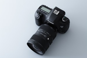 SIGMA 24-35mm F2 DG HSM | Art