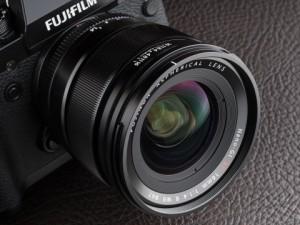 XF16mm F1.4 R WR