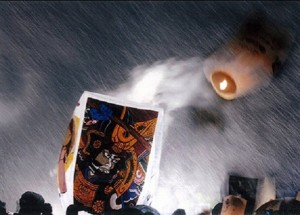 日本の祭り写真コンテスト2014入賞作品展