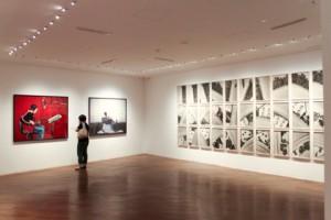 写真展「そこにある、時間―ドイツ銀行コレクションの現代写真」展