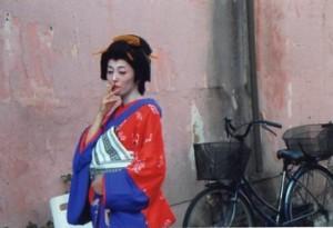 平野寿子写真展