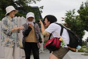 写真甲子園2015本戦出場校作品展
