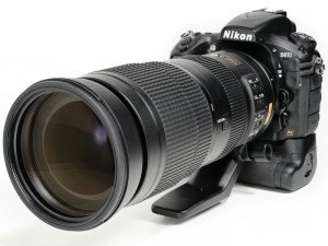 AF-S NIKKOR 200-500mm f:5.6E ED VR