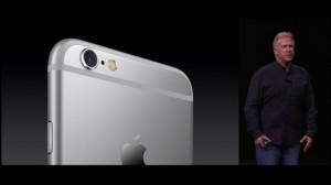 Phone 6s Plusにのみ、光学式の手ブレ補正機構が採用されている