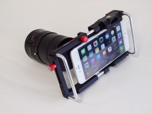 iPhoneでオールドレンズ撮影を楽しむ