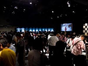 デジタル版「GR」10周年記念イベント