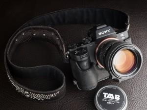 α7 II + Kistar 55mm F1.2