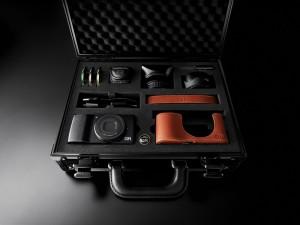 GR II Premium Kit