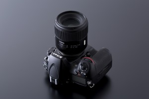 TAMRON SP45mm F1.8 Di VC USD Model F013N