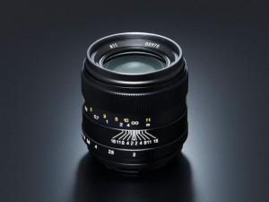 中一光学「CREATOR 35mm f2.0」