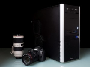 「eX.computer エアロストリーム RA5J-F64/T」BTOモデル.