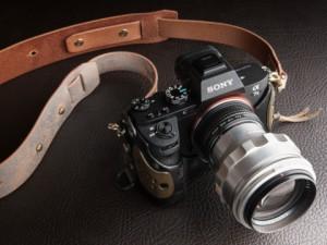 α7 II + Biotar 75mm F1.5