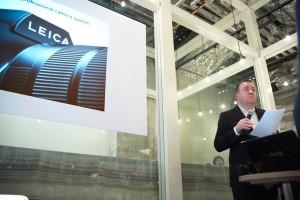LEICA SL (Typ601) 発表会