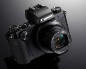 PowerShot G5 X