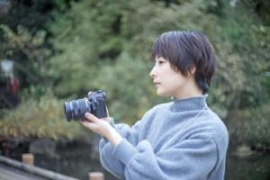 山本春花さん