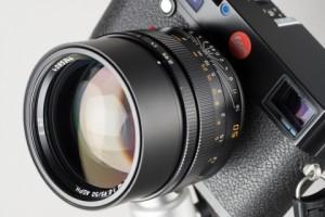 NOCTILUX-M F0.95:50mm ASPH.
