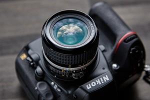 Nikon Ai Nikkor 24mm f:2.8S