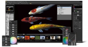 SILKYPIX Developer Studio Pro7