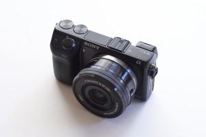 SONY SELP1650 E PZ 16-50mm F3.5-5.6 OSS