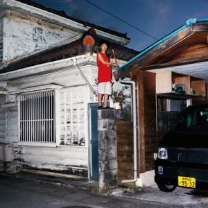 石川竜一写真展