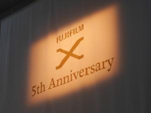 フジフイルム新製品発表イベント