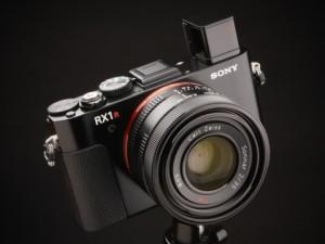 ソニーRX1R II
