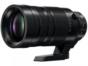 パナソニック100-400mm F4.0-6.3