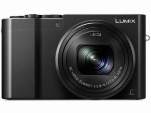 LUMIX DMC-TZ100