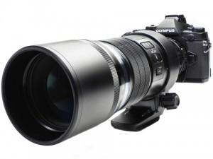 M.ZUIKODIGITALED300mmF4.0ISPRO