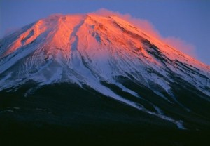 山岳写真の会「白い峰」写真展