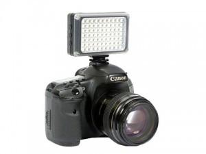 LEDライト「VL-570C II」